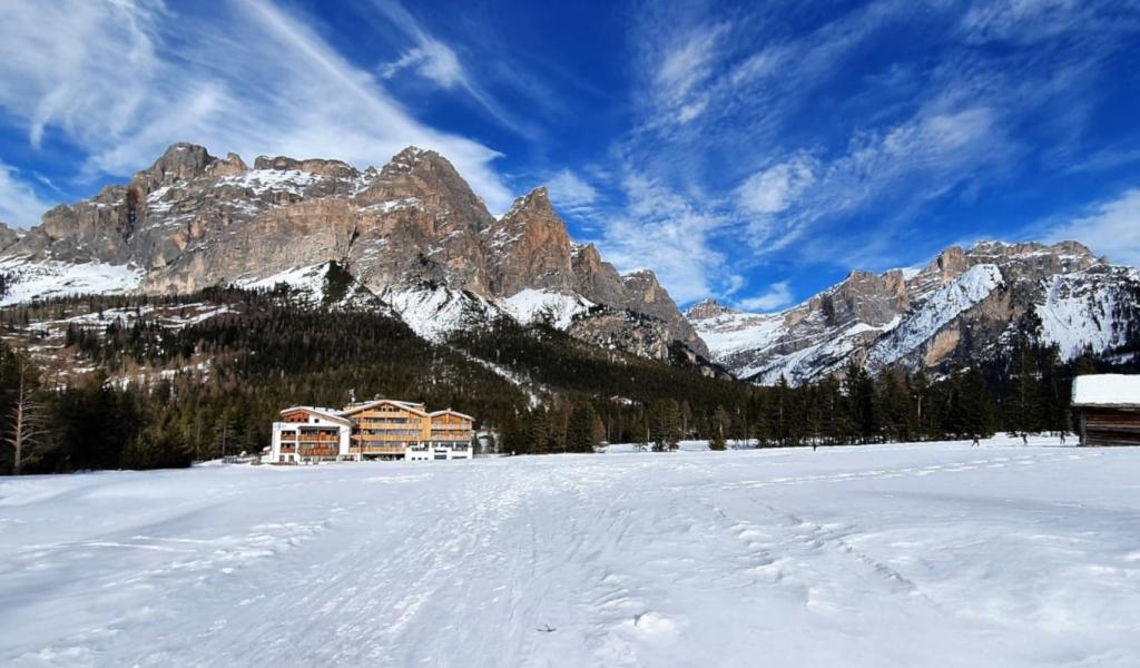 Righi Immobili » Alta Val Badia - San Cassiano